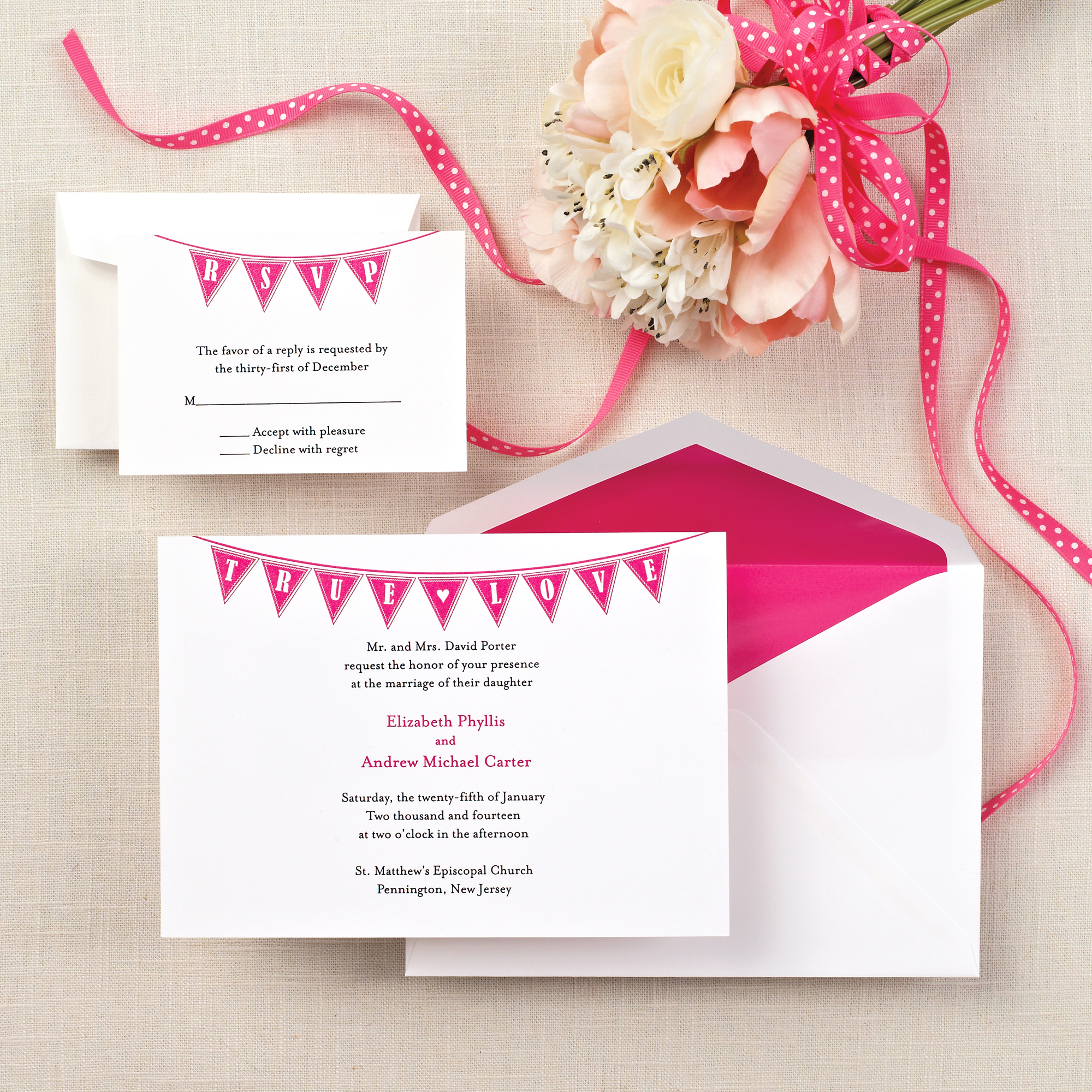 How to Choose Your Wedding Invitation | Exclusively Weddings