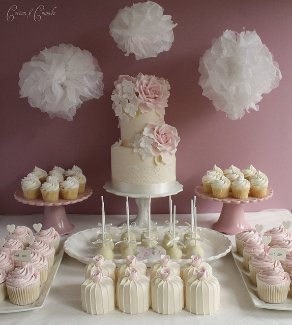 Wedding cupcakes display ideas cupcakes and mini cakes on