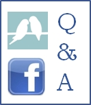 Facebook Q & A