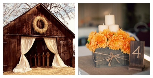 Rustic Wedding 3