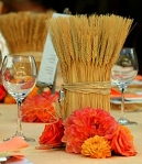 Fall Wedding Dècor