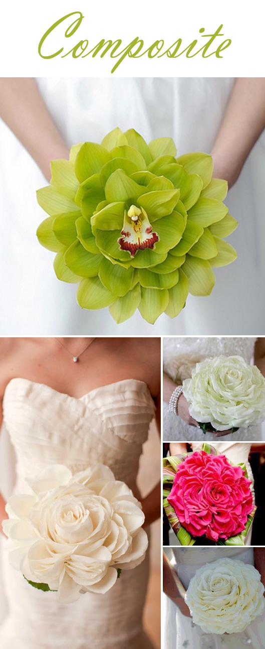 Composite Bouquets