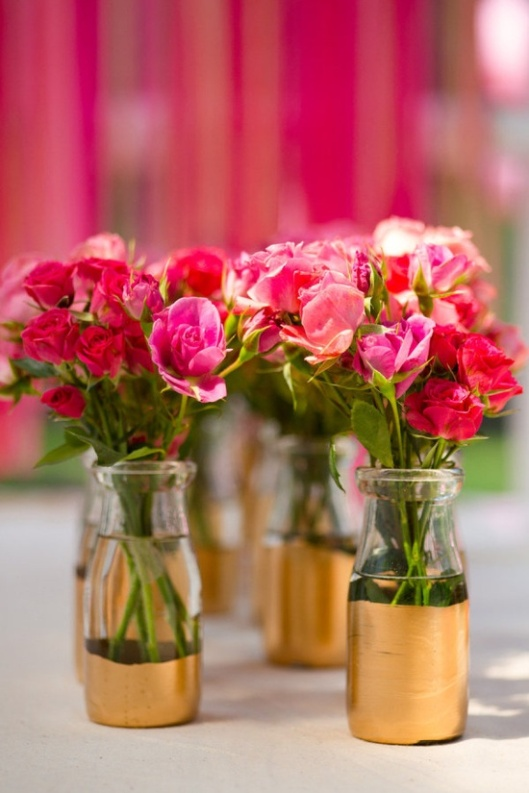 Easy diy wedding reception centerpieces exclusively