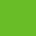 Lime Green Color Swatch