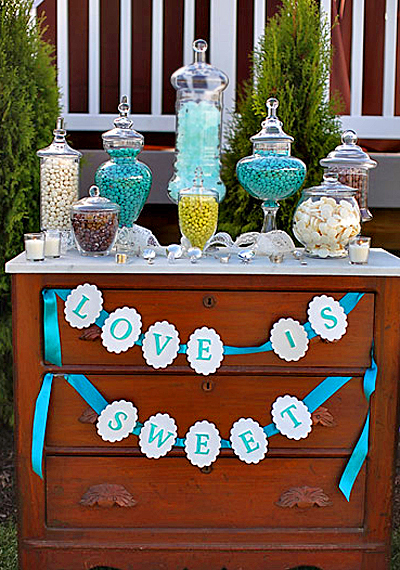 Candy-Buffet-For-Wedding 2
