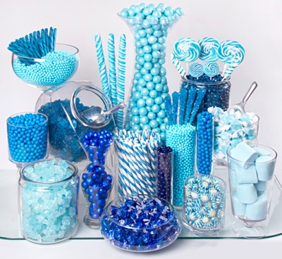 Candy-Buffet-For-Wedding