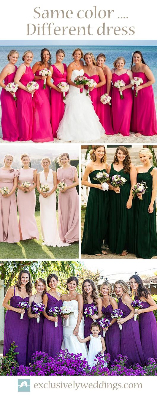 same_color_different_dress