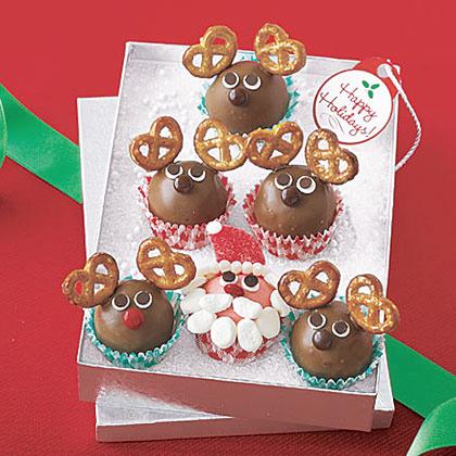 Santa-Reindeer-Truffles