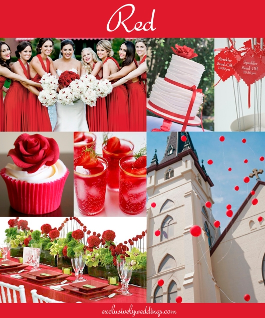 Red-Wedding-Color