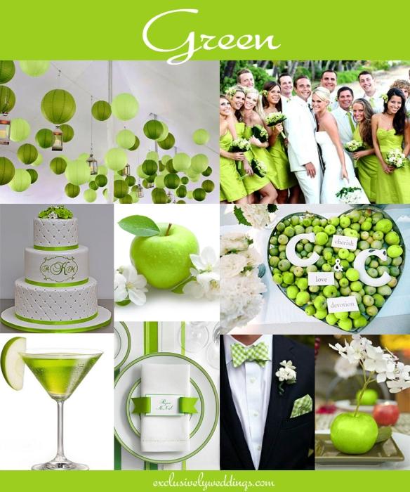 Green_Wedding_Color