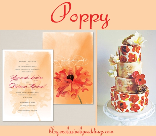Orange_Watercolor_Poppy_Wedding_Invitation