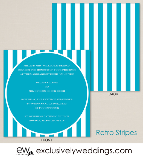 Retro_Strips_Wedding_Invitation_From_Exclusively_Weddings