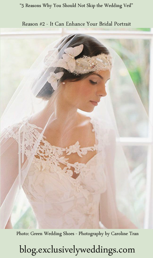 A_Wedding_Veil_Can_Enahance_Your_Bridal_Portrait