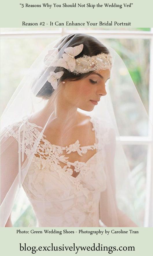 A_Wedding_Veil_Can_Enahance_Your_Bridal_Portrait