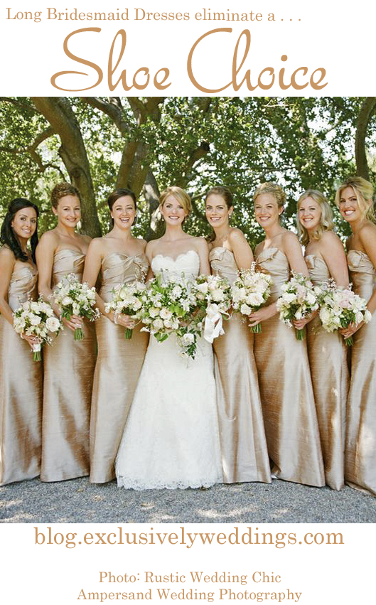 Long_Bridesmaid_Dress_Perfect_For_Shoe_Choice