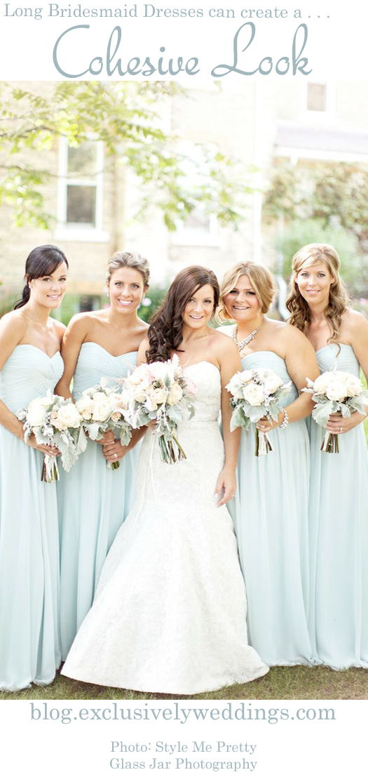 Long_Bridesmaid_Dresses_Create_Cohesive_Look