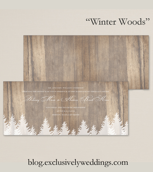 Wedding_Invitation_By_Exclusively_Weddings_Winter_Woods
