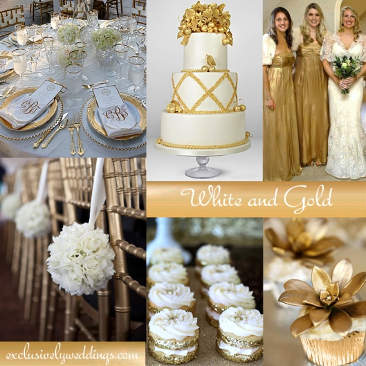 White_and_Gold_Wedding