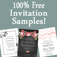 Invitation Samples From Exclusively Weddings