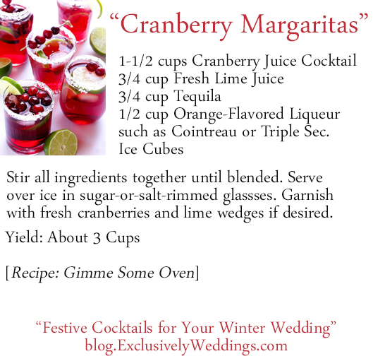 Festive_Cocktails_for_Your_Winter_Wedding_Cranberry Cocktail