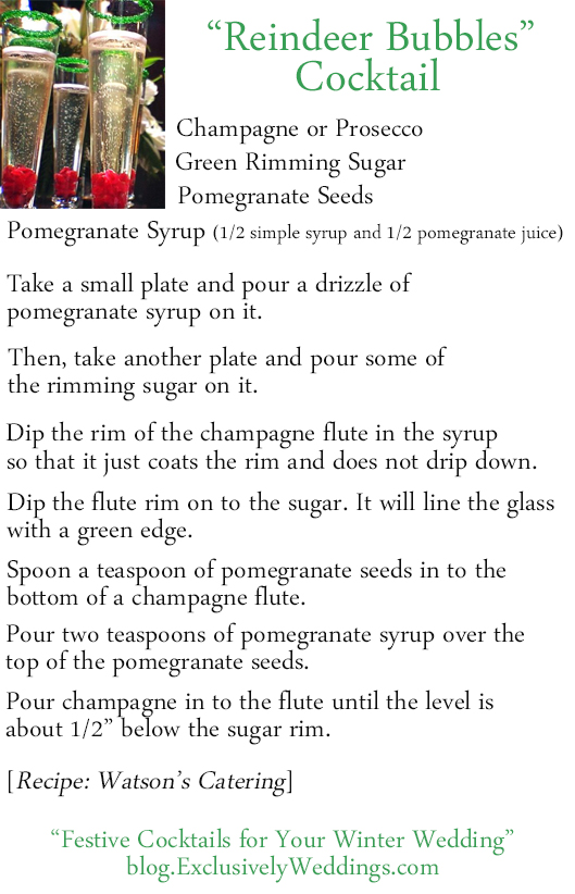 Festive_Cocktails_for_Your_Winter_Wedding_Pomegranate_Cocktail