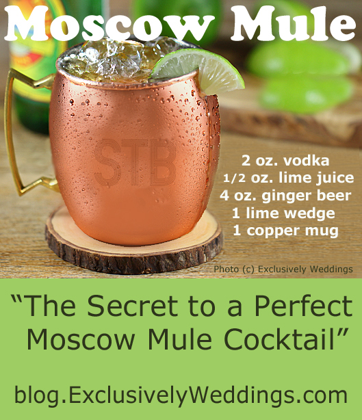 moscow mule recipe dishmaps. Black Bedroom Furniture Sets. Home Design Ideas