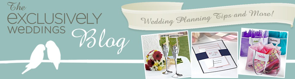 Exclusively Weddings Blog | Wedding Planning Tips and More